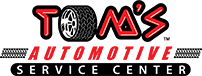 Tom's Tire Automotive Service Center